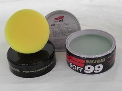 Soft99 Dark & Black Wax 300g na internet