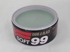 Soft99 Dark & Black Wax 300g - comprar online