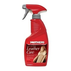 Mothers All-In-One Leather Care - Tratamento para Couro 355ml