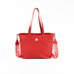 Cartera Filipa Rojo