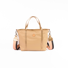 Cartera Mandy Oro