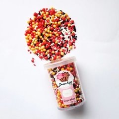 SPRINKLES MICKEY / CARS 100 GR DECOCHIPS