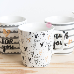Taza mug love en internet
