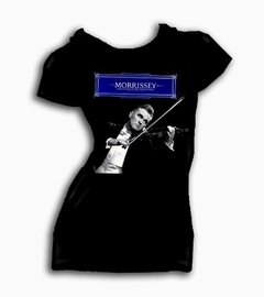 Playera  Morrisey Ringleader Of The Tormentors Album en internet