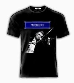 Playera  Morrisey Ringleader Of The Tormentors Album