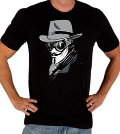 camiseta Anonymous, Venganza