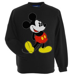 ropa mickey mouse antiguo