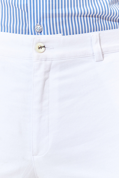 Pantalón Zaro White - Britches