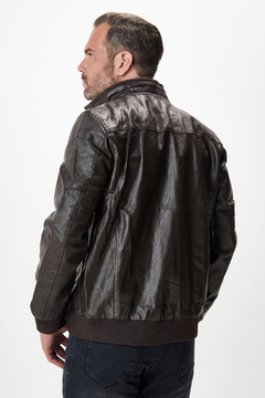 Campera Blake Brown - comprar online