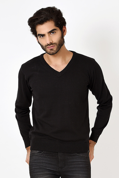 Sweater Kalil Black