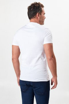 Remera Air White - comprar online