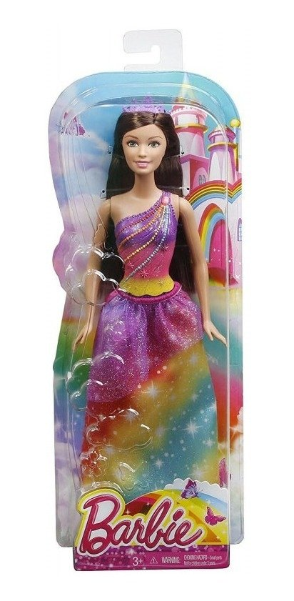 BARBIE DREAMTOPIA DHM49