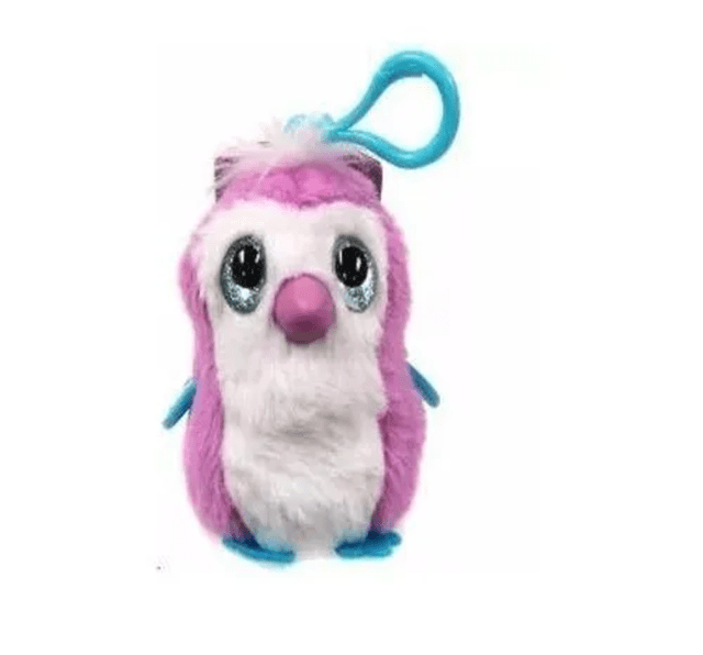 LLAVEROS HATCHIMALS DE PELUCHE en internet