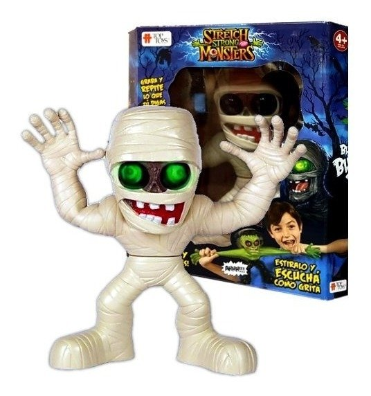 STRETCH MONSTERS TOP TOYS