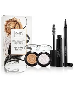 Laura Geller - The Beauty Recipes Eye Opening Essentials Set