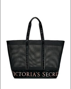 Victoria's Secret - Handbag Black - comprar online