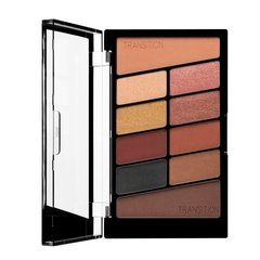 Wet n Wild - Color Icon Eyeshadow 10 Pan Palette My Glamour Squad