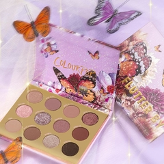 Colourpop - Shadow Palette Flutter By