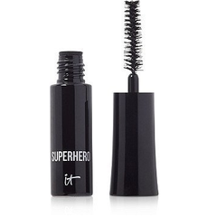 It Cosmetics - Superhero Volumizing Mascara Black Travel Size