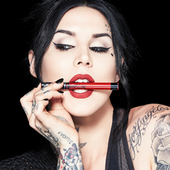 Kat Von D - Limited Edition Everlasting Liquid Lipstick Project Chimps