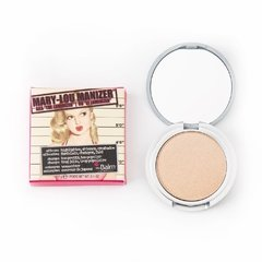The Balm - Mary Lou Manizer Mini