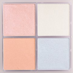 Milk Makeup - Holographic Powder Quad - comprar online