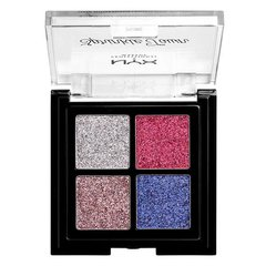 Nyx - Sprinkle Town Cream Glitter Strawberry Whip - comprar online