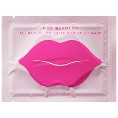 KNC Beauty - All Natural Collagen Infused Lip Mask - comprar online