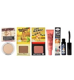 The Balm - Travel Size Classics