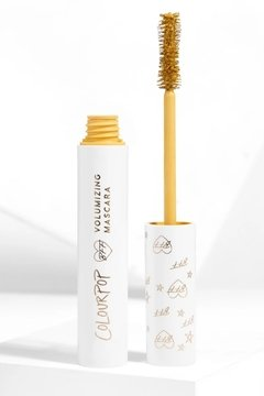 Colourpop - BFF Mascara Yellow Goodbye en internet