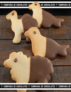 ANIMALS COOKIES