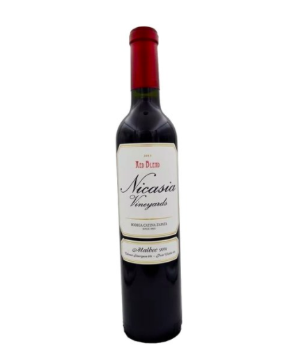 NICASIA RED BLEND 500 ML