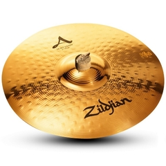 "ZILDJIAN A HEAVY CRASH BRILLANT 17"" - A0277"