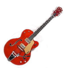GRETSCH Brian Setzer Nashville (Orange Lacquer) - G6120SSL