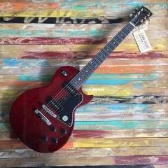 GIBSON Les Paul Jr Special Cherry Red