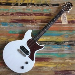 Collings 290 DC-S Vintage White