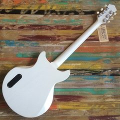 Collings 290 DC-S Vintage White en internet