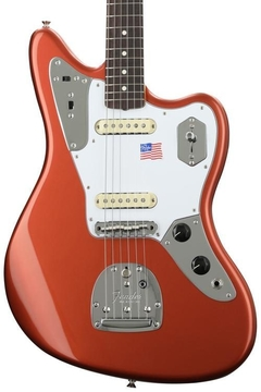 FENDER JAGUAR Artist Johnhy Marr - 011-6400-750 en internet