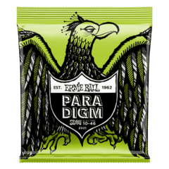 ERNIE BALL 10-46 REGULAR SLINKY PARADIGM ELECTRIC GUITAR STRINGS - 2021
