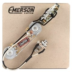 Emerson 3-Way Telecaster