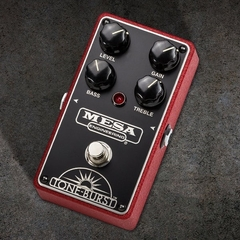 MESA BOOGIE TONEBURST- Pedal Boost Overdrive