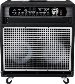 "SWR WorkingPro 210C 2x10"" Combo Bass Amp"