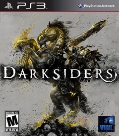 Combo Medal Of Honor + Darksiders - comprar online