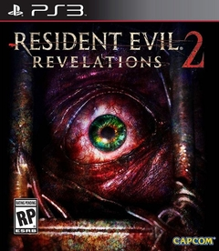 Resident Evil Revelations 2 Deluxe + Dino Crisis 1 Y 2 Ps3