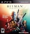 Combo Hitman Trilogy+devil May Cry Collection+sniper 2 Ps3