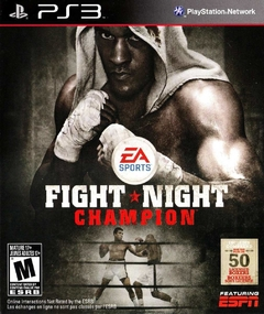 Combo Battlefield 3, NFS Most Wanted, Fight Night Champion en internet