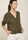 SWEATER CIDRAN (Verde)