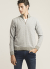 SWEATER MARALBA (Gris)