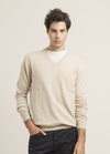 SWEATER NANKA (Natural)