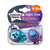 Chupete Tommee Tippee Night Time 6-18 M Pack x 2 AQUA - comprar online